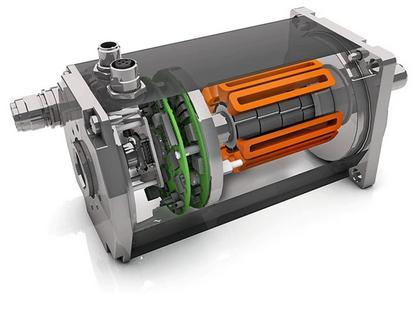 Tìm hiểu về động cơ EC, loại động cơ tiết kiệm năng lượng nhất hiện nay